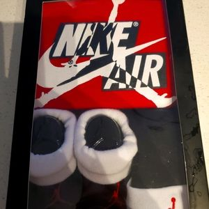 ‼️SALE ‼️NWT BABY NIKE OUTFIT